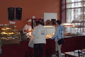 Кафе-столовая Mammi köök