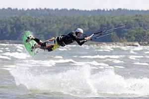Surfclub Mändjala