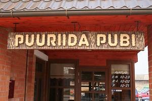 Puuriida Pub