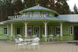 Kahvila Tuletorni
