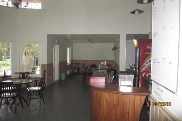 Tuletorn Café