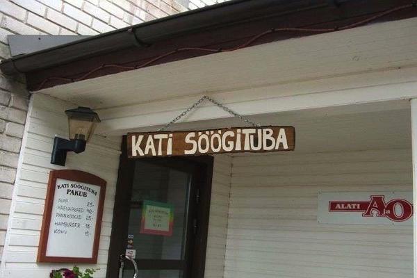 Kati Söögituba