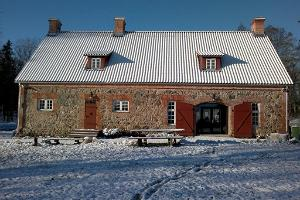 Sepikoja Külalistemaja (Sepikojan majatalo)
