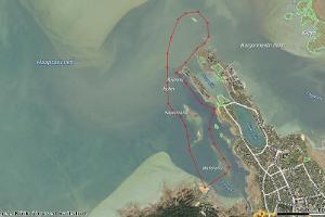 Поход на каяках по Хаапсалускому заливу