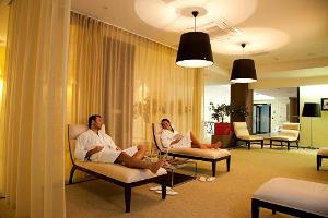 Meresuu Spa & Hotel – beauty and wellness centre