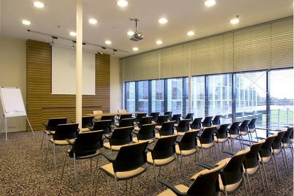 Viesnīcas Ülemiste Konferenču centrs