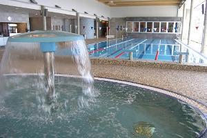 Spa- und Saunazentrum Tervis