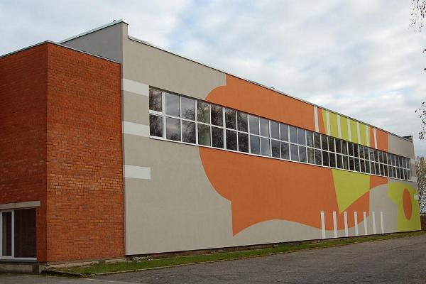 Spordiklubi Viraaz hostel