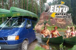 Ebru kanuumatkad
