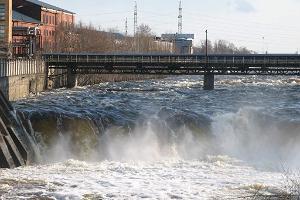 Narva cascades