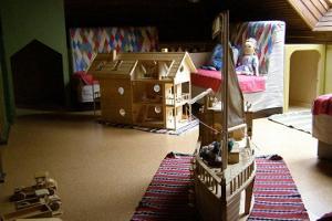 Piip und Tuut Spielhaus