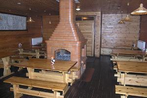 Шашлык-бар «Karavan»