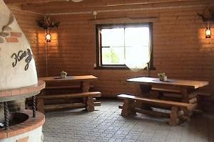 Гостевой дом туристического хутора Куре