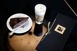 Kaféet & Restaurangen C