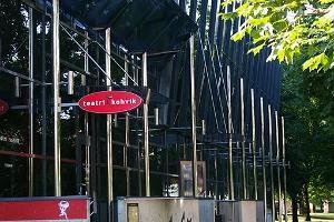 Endlas Teātra kafejnīca un džeza klubs