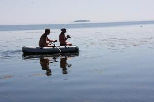 Väinamere laidude ekskursioon
