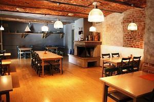 Hotell Kongos restaurang