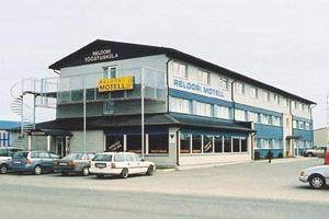 Reldori Motel