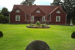 Arbavere Fritidscentrums Seminarium