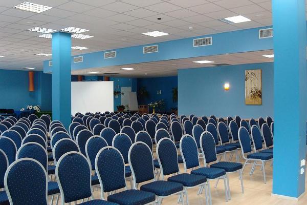 """Помещения для семинаров в туристическом центре """"Nelijärve Puhkekeskus"""""""