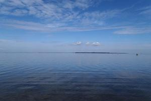 Поход на каяке вокруг острова Хобулайд