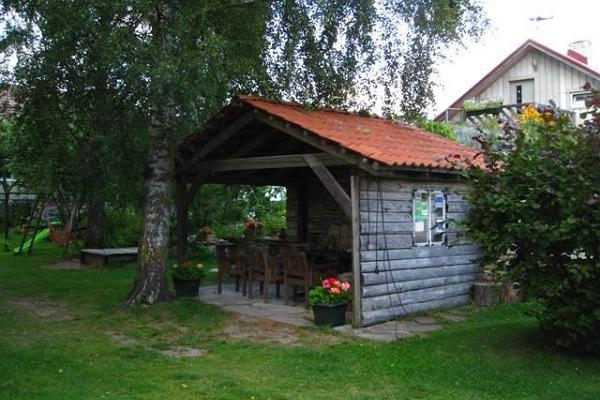 Piibelehe Guesthouse