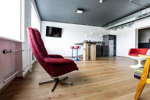 Seminar rooms in Paldiski