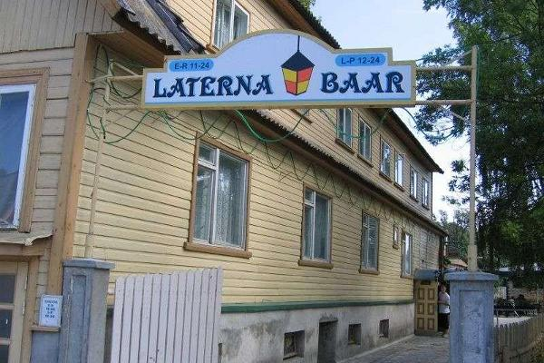Bar Laterna Baar