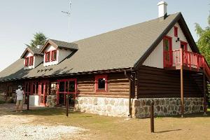 RMK Simisalu Nature House