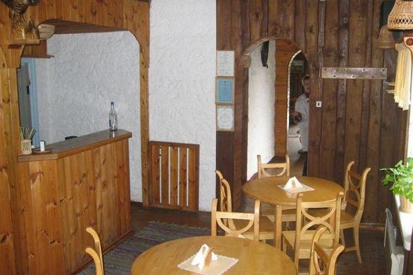 Lümanda Söögimaja