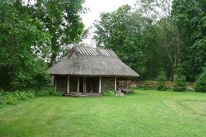 Johannese talu