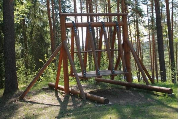 Tellingumäen näkötorni ja virkistysalue