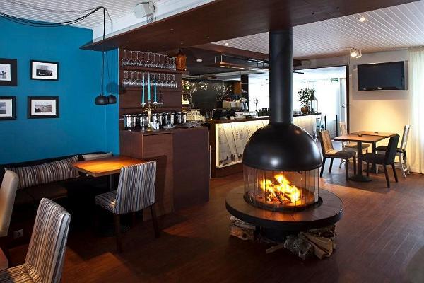 Ресторан яхт-клуба Kalev
