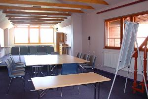 Seminar rooms at Tähetorni Hotel