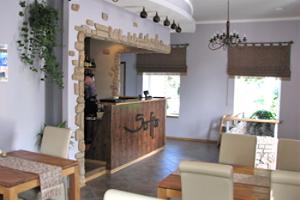 Restaurang SOFFA