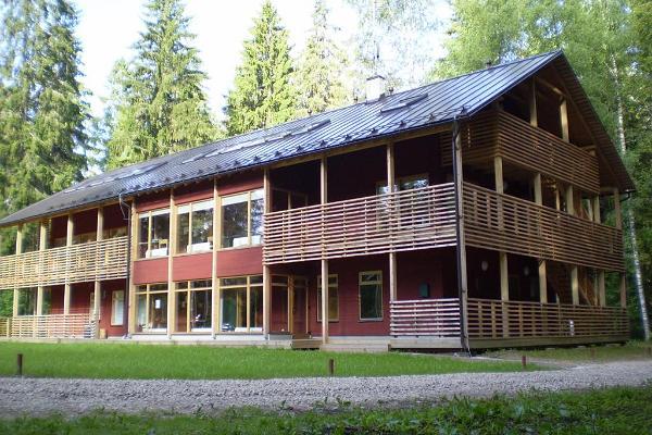 Taevaskoja Semestercenter