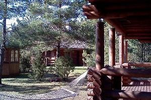 Ferienhaus Kärbi