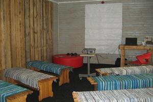 Помещения для проведения семинаров в походно-лыжном центре Кырвемаа