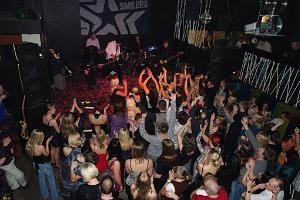 Nightclub Privilege