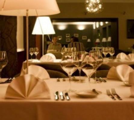 Pühajärve Spa & Puhkekeskuse restoran