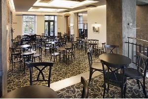 Rakvere Theatre cafe