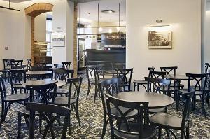 Кафе Раквереского театра