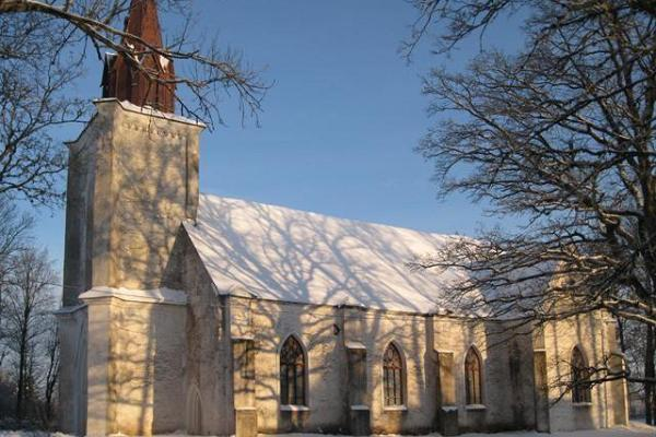 Piirsalun kirkko