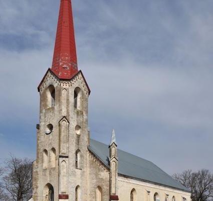 Lihulas Elizabetes baznīca