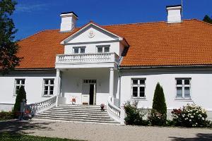 Saare-Mõisa kafferum