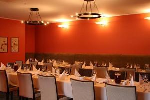 Sagadi Manor restaurant
