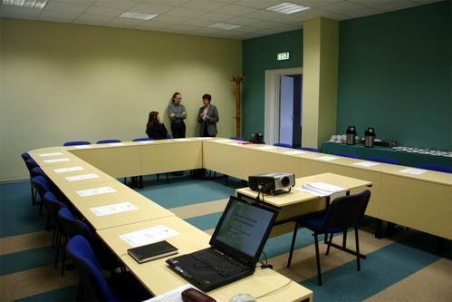 Jäneda Guesthouse seminar rooms