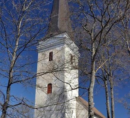 Lääne-Nigulan kirkko