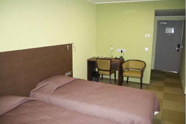 Hotel Tehvandi