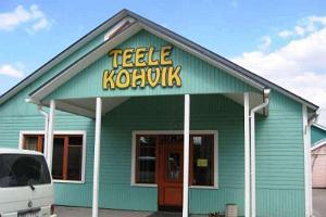 Teele coffeehouse - bakery